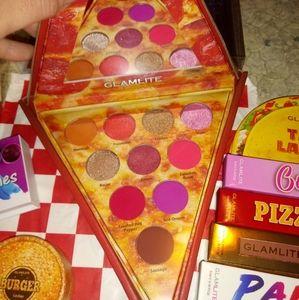 Glamlite Limited Edition Foodie Box